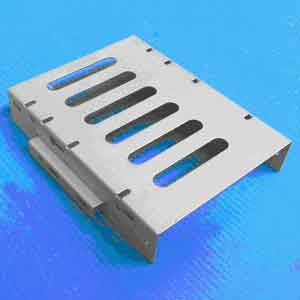 Electronic Plate Stamping Parts