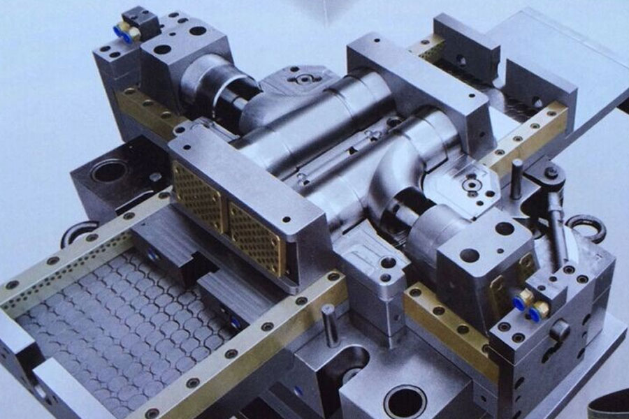 Characteristics of stainless steel stamping parts processing