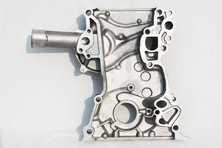 Product quality analysis of stamping die drawing parts is introduced in the product drawing process