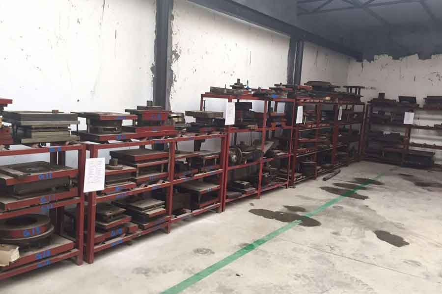 Metal Stamping And Mold Manufacturing Service